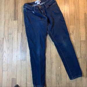 No Boundaries jeans stretchy size 11